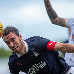 Falkirk v Livingston, Livingston, BetFred Cup 13/7/2019