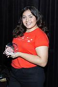 Kimberly Martinez, Step Up Women's Network Inspiration Awards honoree