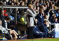 Fotball, 29. november 2003, Premier League, Aston Villa - Southampton 1-0, Gordon Strachan, manager Southamton