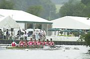 Henley, Great Britain, 2001 Henley Royal Regatta. <br /> <br /> Tel 44 (0) 7973 819 551<br /> <br /> Photo Peter Spurrier<br /> Henley Royal Regatta Fri. 6th July 20010604 Henley Royal Regatta, Henley, Great Britain.