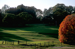 Stock photo of scenic open land