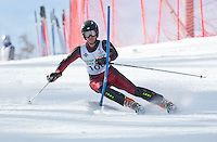 Tecnica Cup Finals at Gunstock mens 1st run February 19, 2011.