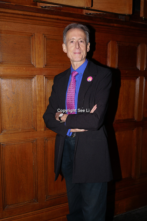 Host of celebrities attend the Gay Times Honours Gay Times present #GayTimesHonours to recognise organisations and individuals who have had a tremendous impact on what it means to live openly and freely as LGBT+ people in Britain today on 18th November 2017 at the National Portrait Gallery in London, UK.