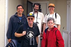 John, Marsha, Norman, Phil & Laura