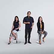 Apple SG Portraits
