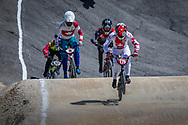 2021 UCI BMXSX World Cup<br /> Round 2 at Verona (Italy)<br /> 1/16 Finals