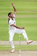 Nottinghamshire County Cricket Club v Northamptonshire County Cricket Club 130514