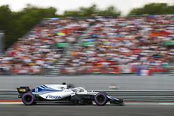 June 23, 2018 - Le Castellet, France - Motorsports: FIA Formula One World Championship 2018, Grand Prix of France, .#18 Lance Stroll (CAN, Williams Martini Racing) (Credit Image: © Hoch Zwei via ZUMA Wire)