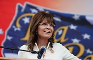 Sarah Palin Tea Party Express