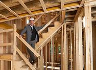 Joshua Josh Posner, developer in Nantucket house