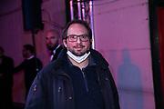 BOXEN: AGON Boxgala, Berlin, 27.02.2021<br /> Feature<br /> © Torsten Helmke
