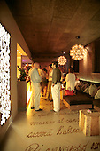 Hospitality - Hotels, Bars & Restaurants
