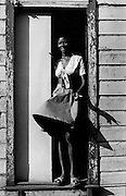 Jamaican Girl - Port Antonio