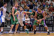 DESCRIZIONE : Eurolega Euroleague 2015/16 Group D Unicaja Malaga - Dinamo Banco di Sardegna Sassari<br /> GIOCATORE : Richard Hendrix<br /> CATEGORIA : Passaggio Controcampo<br /> SQUADRA : Unicaja Malaga<br /> EVENTO : Eurolega Euroleague 2015/2016<br /> GARA : Unicaja Malaga - Dinamo Banco di Sardegna Sassari<br /> DATA : 06/11/2015<br /> SPORT : Pallacanestro <br /> AUTORE : Agenzia Ciamillo-Castoria/L.Canu