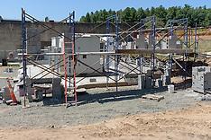 2016-07-21 Progress Construction MDC Reservoir #6 Blower Building