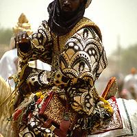 AFRICA   Horsemen