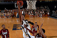 FIU Men's Basketball vs Troy (Feb 23 2012)