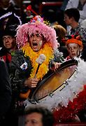 DESCRIZIONE : Paris Bercy Finales Coupe de France de Basket 2009 Finale Trophée masculin Denain ASCV Souffelweyersheim<br /> GIOCATORE : Supporters Denain...<br /> SQUADRA : Denain ASCV Souffelweyersheim<br /> EVENTO : Coupe de France de Basket 2009<br /> GARA : Denain ASCV Souffelweyersheim<br /> DATA : 16/05/2009<br /> CATEGORIA : <br /> SPORT : Pallacanestro<br /> AUTORE : FF BB/Jean Francois Molliere-Ciamillo&Castoria<br /> Galleria : Coupe de France de Basket 2009<br /> Fotonotizia : Paris Bercy Finales Coupe de France de Basket 2009 Finale Trophée masculin Denain ASCV Souffelweyersheim<br /> Predefinita :