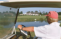HALFWEG - Amsterdamse Golf Club. COPYRIGHT KOEN SUYK