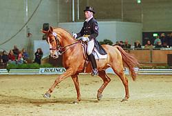 , Münster - Rolinck Cup 22. - 25.01.1998, Guderian-Ammerland - Seegert, Roger