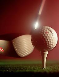 design concept 4 fore four golf club ball driver tee sports still life golf club driver hitting ball on tee   copy space CONCEPT STOCK PHOTOS CONCEPT STOCK PHOTOS