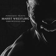 Marist High School 2015 2016 Wrestling Sports Photography. Chicago, IL. Chris W. Pestel Chicago Sports Photographer.