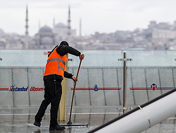 THEMENBILD - Istanbul, früher Konstantinopel, ist die größte Stadt der Türkei. Sie liegt am Bosporus und liegt am Schnittpunkt von Asien und Europa. Aufgenommen am 04.03.2016 in Istanbul, Türkei // Istanbul, former Constantinople, is the biggest City of Turkey. Turkey on 2016/03/04. EXPA Pictures © 2016, PhotoCredit: EXPA/ Michael Gruber