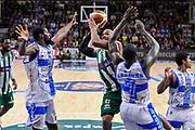 DESCRIZIONE : Campionato 2014/15 Dinamo Banco di Sardegna Sassari - Sidigas Scandone Avellino<br /> GIOCATORE : Sundiata Gaines<br /> CATEGORIA : Passaggio Penetrazione<br /> SQUADRA : Sidigas Scandone Avellino<br /> EVENTO : LegaBasket Serie A Beko 2014/2015<br /> GARA : Dinamo Banco di Sardegna Sassari - Sidigas Scandone Avellino<br /> DATA : 24/11/2014<br /> SPORT : Pallacanestro <br /> AUTORE : Agenzia Ciamillo-Castoria / Luigi Canu<br /> Galleria : LegaBasket Serie A Beko 2014/2015<br /> Fotonotizia : Campionato 2014/15 Dinamo Banco di Sardegna Sassari - Sidigas Scandone Avellino<br /> Predefinita :
