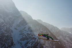 Manuel Fettner (AUT) during the Ski Flying Hill Individual Competition at Day 4 of FIS Ski Jumping World Cup Final 2016, on March 20, 2016 in Planica, Slovenia. Photo by Grega Valancic / Sportida