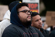 Protesters prepare to march on Parliament House at the Archibald Fountain in Hyde Park on 02 June, 2020 in Sydney, Australia. Black Lives Matter protest was arranged by Australian Communist Party with Australia's First Nations People following the killing of an unarmed black man George Floyd at the hands of a police officer in Minneapolis, Minnesota. (Photo by Pete Dovgan/ Speed Media)