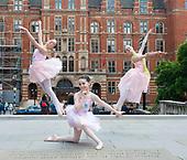 London Children's Ballet 16th June 2019