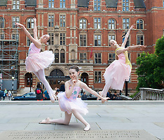 London Children's Ballet 16th June 2019