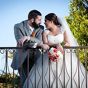 Featured Wedding #7 - Natasha and Walter - Secret Garden Event Center
