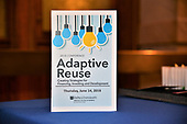 Adaptive Reuse - Real Estate Center 2018 Conference