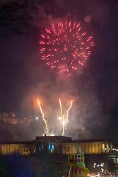 Edinburgh's Hogmanay Street Party, Sunday 31st December