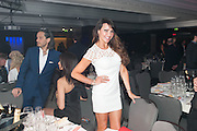 LIZZIE CUNDY, 2013 Bar and Club awerds. Intercontinental. London. 4 June 2013
