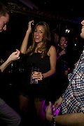 REBECCA LOOS, Vanessa Miedler birthday party. Dolce. Air St. London. 310108. *** Local Caption *** -DO NOT ARCHIVE-© Copyright Photograph by Dafydd Jones. 248 Clapham Rd. London SW9 0PZ. Tel 0207 820 0771. www.dafjones.com.
