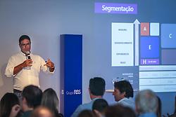 Encontro de Líderes | Janeiro de 2017 - Grupo RBS no Instituto Ling, em Porto Alegre. FOTO: Jefferson Bernardes / Agência Preview