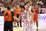 DESCRIZIONE : Pistoia Lega serie A 2013/14 Giorgio Tesi Group Pistoia Victoria Libertas Pesaro<br /> GIOCATORE : meini guido<br /> CATEGORIA : fair play<br /> SQUADRA : Giorgio Tesi Group Pistoia<br /> EVENTO : Campionato Lega Serie A 2013-2014<br /> GARA : Giorgio Tesi Group Pistoia Victoria Libertas Pesaro<br /> DATA : 24/11/2013<br /> SPORT : Pallacanestro<br /> AUTORE : Agenzia Ciamillo-Castoria/GiulioCiamillo<br /> Galleria : Lega Seria A 2013-2014<br /> Fotonotizia : Pistoia Lega serie A 2013/14 Giorgio Tesi Group Pistoia Victoria Libertas Pesaro<br /> Predefinita :