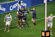 RUGBY - FRENCH CHAMP - TOP 14 - STADE FRANCAIS v BORDEAUX-BEGLES 301217