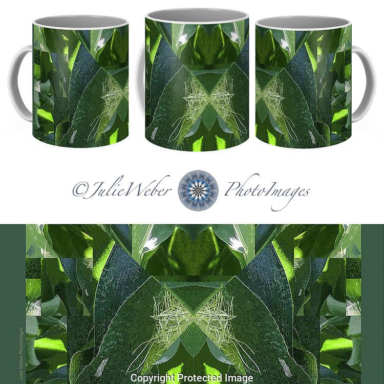Coffee Mug Showcase   83 - Shop here: https://2-julie-weber.pixels.com/featured/a-maize-julie-weber.html