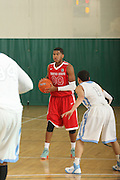 April 8, 2011 - Hampton, VA. USA;  participates in the 2011 Elite Youth Basketball League at the Boo Williams Sports Complex. Photo/Andrew Shurtleff