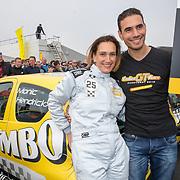 NLD/Zandvoort/20180520 - Jumbo Race dagen 2018, Monic Hendrickx