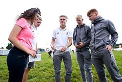 - Mandatory by-line: Robbie Stephenson/JMP - 08/08/2019 - RUGBY - Clifton Rugby Club - Bristol, England - Bristol Bears Headshots 2019/20