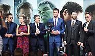 The Avengers: Age of Ultron - European Film Premiere
