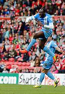 Middlesbrough v Barnsley 260414