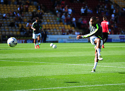 Jermaine Easter of Bristol Rovers - Mandatory by-line: Alex James/JMP - 17/09/2016 - FOOTBALL - Coral Windows Stadium - Bradford, England - Bradford City v Bristol Rovers - Sky Bet League One