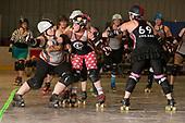 SVDV vs Hell's Orchard Roller Derby
