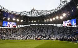 April 30, 2019 - London, England, United Kingdom - View of South side.during UEFA Championship League Semi- Final 1st Leg between Tottenham Hotspur  and Ajax at Tottenham Hotspur Stadium , London, UK on 30 Apr 2019. (Credit Image: © Action Foto Sport/NurPhoto via ZUMA Press)
