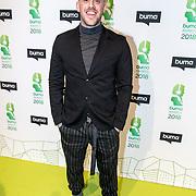 NLD/Amsterdam/20180305 - Uitreiking Buma Awards 2018, Jebroer